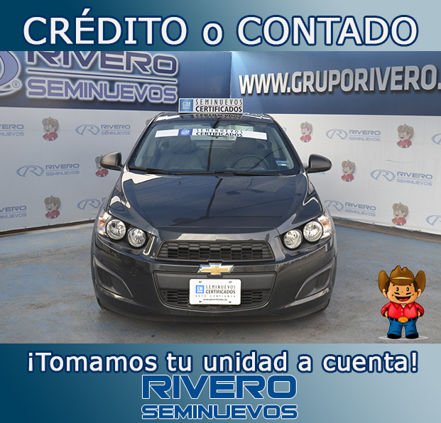 Used CHEVROLET       SONIC           A